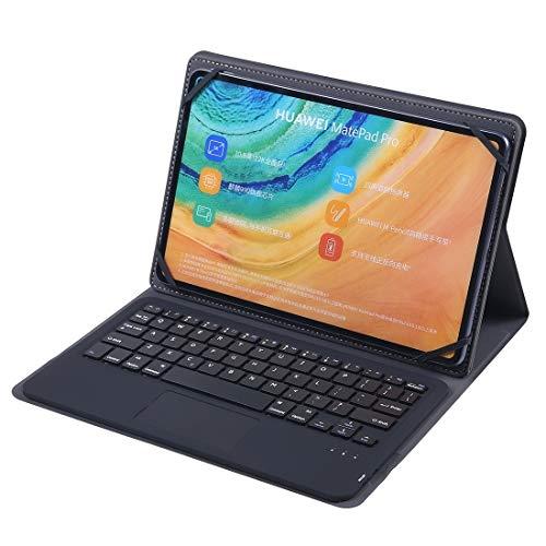 NANSHAN PHONETABLETCASE+ / TH10-D Android & for 苹果 & Windows System 9-10 Pulgadas Universal Touch Touch Bluetooth Funda Protectora con Soporte Protección de la Cubierta de la Cubierta a Prueba