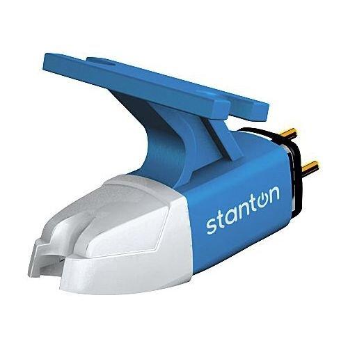 Stanton skmv3skratchmaster V3Phono Sistema, esférico, incluye 1aguja de repuesto