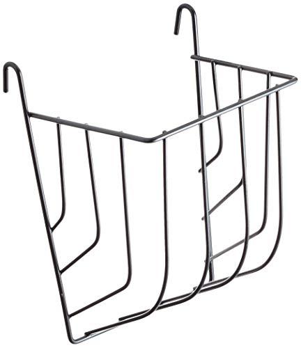 Trixie 60901 Heuraufe zum Einhängen, 13 × 18 × 12 cm