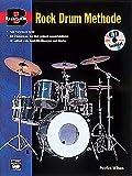 Basix Rock Drum Método–Arreglados para Percusión–con CD [de la fragancia/Alemán] Compositor: Wilson Patrick