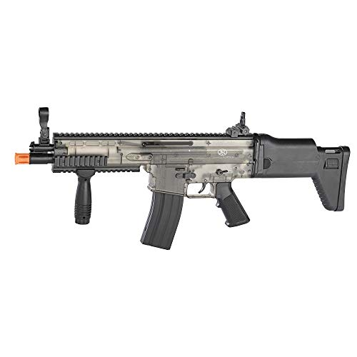 FN Scar-L Spring Rifle