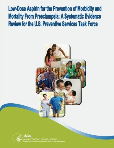 Low-Dose Aspirin for the Prevention of Morbidity and Mortality From Preeclampsia: A Systematic Evidence Review for the U.S. Preventive Services Task Force: Evidence Synthesis Number 112