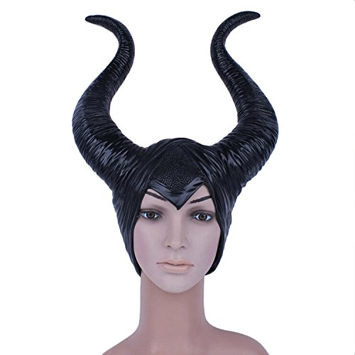 - Maleficent'hat