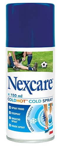 Nexcare N157501 ColdHot Kältespray, 150 ml