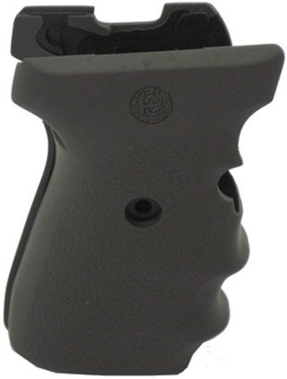Hogue SIG P239 Rubber Grips with Finger Grooves,  Olive Drab Green