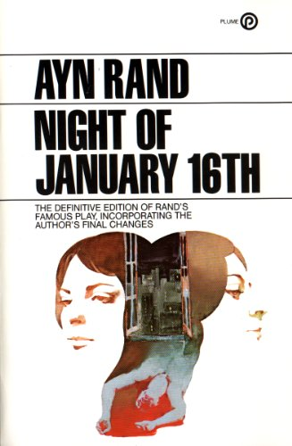 The Night of January 16th (English Edition)