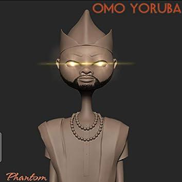 Omo Yoruba