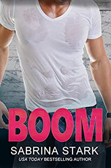 Boom by [Sabrina Stark]