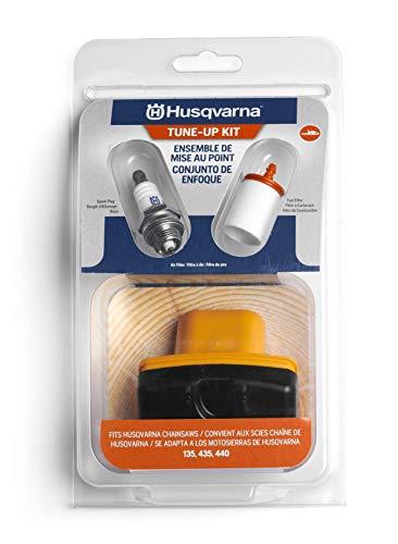 Husqvarvna 599333401 435-440 Main Chainsaw Maintenance Kit, Grey