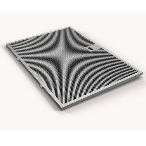 Desconocido Filtro/Reja Campana Balay 3BC587GB/01 37,5 x 25 cm