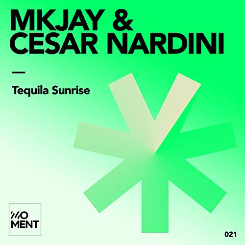Tequila Sunrise (Extended Mix)