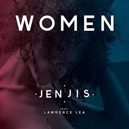 Jen Jis feat. Lawrence Lea