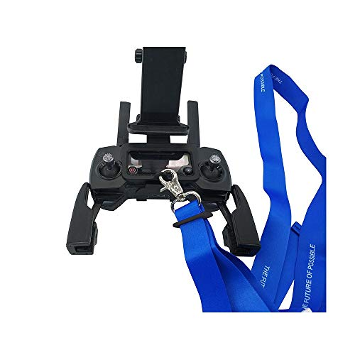 DUJIEDIAN Remote Controller Tablet Holder Bracket Phone Mount Front View Clip for DJI Mavic Air Spark Drone Mavic Pro for iPad Mini Quadcopters Accessories (Color : for Mavic Pro Air)