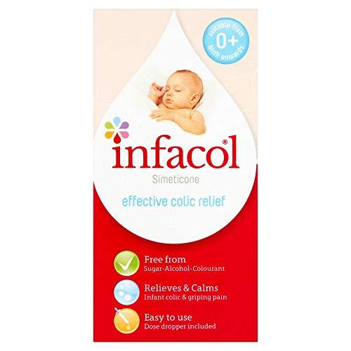 Infacol Simeticone Colic Relief Drops, 55ml