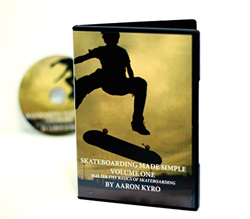 SMS Skateboarding Made Simple Vol.1 DVD
