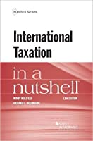 International Taxation in a Nutshell (Nutshell Series)
