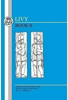 Ab Urbe Condita: Bk. 2 (Livy) (Paperback) - Common