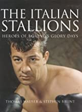 The Italian Stallions: Portraits on Canvas, and in Words