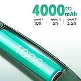 Zoom IMG-1 easyacc ventilatore collo portatile 4000mah