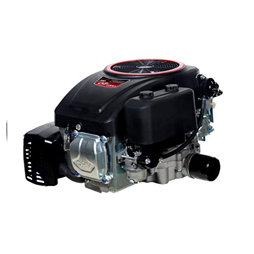 Jardiaffaires - Motore Loncin LC1P92F-1, 452 cc, 12,5 cv, albero a gomiti, 25,4 x 80 mm