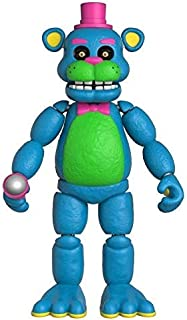 Funko Five Nights at Freddy's Blacklight Freddy Articulated Figure