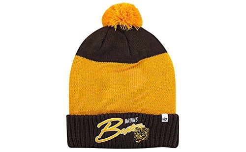 Bonnet Bruins Hustle