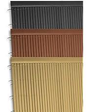 Ribelli PVC Privacy scherm - Balkon windscherm - Privacy hek panelen