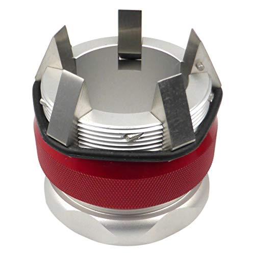 BULLONGÈ McGrip-5 apricasse per casse con 15 facce - Strumento per orologi Breitling