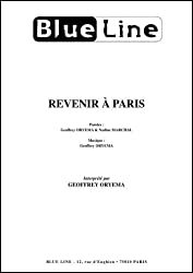 REVENIR À PARIS