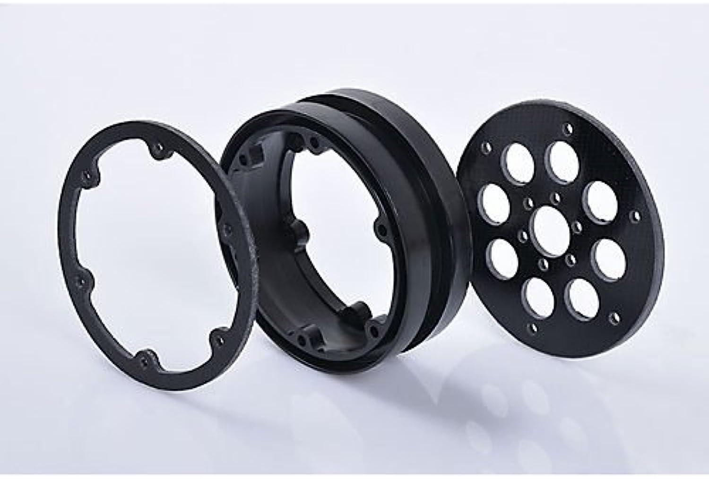 precios ultra bajos Rocker 2.2 Lightweight Competition Beadlock Wheels RC4WD Z-W0178 Crawler Crawler Crawler Comp Bully  Compra calidad 100% autentica