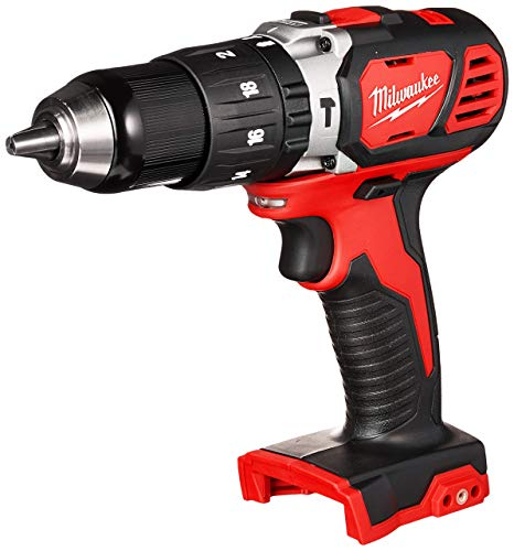 cordless drill milwaukee 18 volt - 4