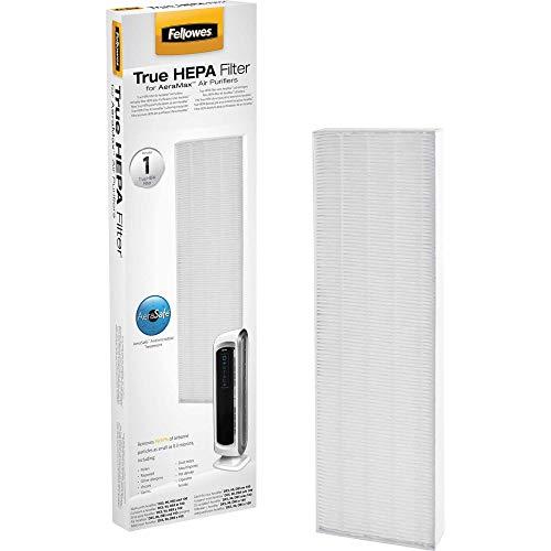 Fellowes 9287001 Recambio de filtro apra purificador de aire Aeramax DX5