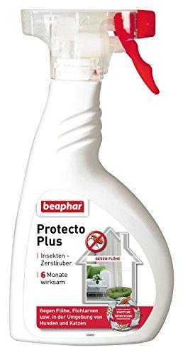 Protecto PLUS Zerstäuber  400 ml