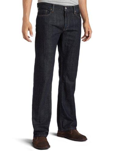 Levi's Herren Jeans 527 Slim Bootcut Fit - Blau - 32W / 34L