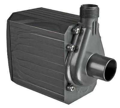 Danner Manufacturing, Inc. Supreme Hydro-Mag Recirculating Water & Air Pump with Venturi, 950GPH, #40129