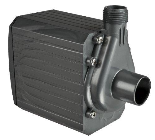 Danner Manufacturing, Inc. Supreme Hydro- Mag, Recirculating Water & Air Pumps with Venturi, 1200GPH, #40132