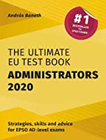 The Ultimate EU Test Book Administrators 2020