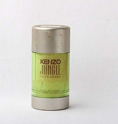 Kenzo JUNGLE pour homme Deo Stick 75ml - sans alcool