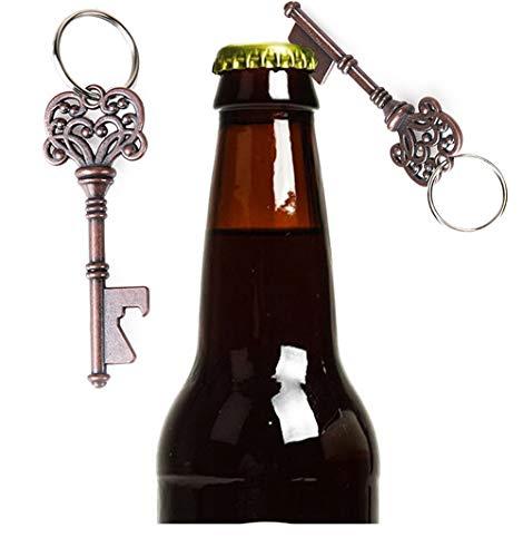 bottle opener keychain women - 9