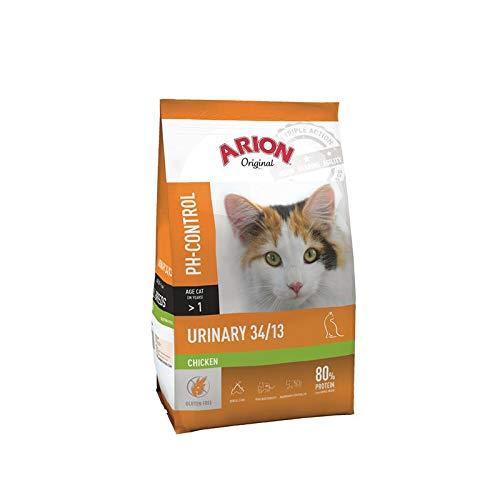 Arion Cat Original Urinary 34/13 Chicken | 2 kg