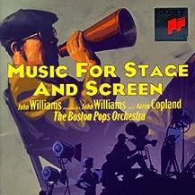 Copland Film Music Williams