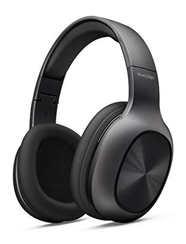 Auriculares Inalámbrico de Diadema, Mixcder HD901 Cascos Bluetooth 4.2, Cascos...