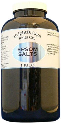 Sales Brightbridge sales de Epsom 1 kg