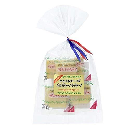 ロックフォール  ひとくちチーズ パルミジャーノ・レジャーノ 60g  6パック