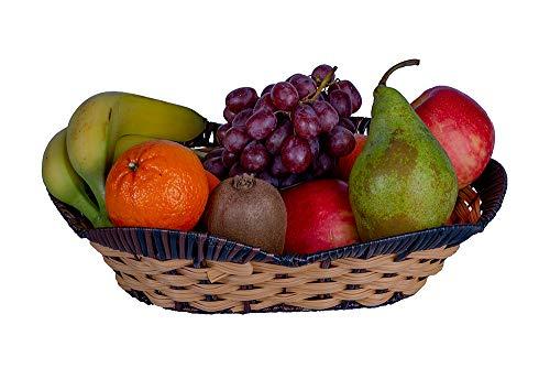 Obstkorb mit schönen Früchten, 4 kg