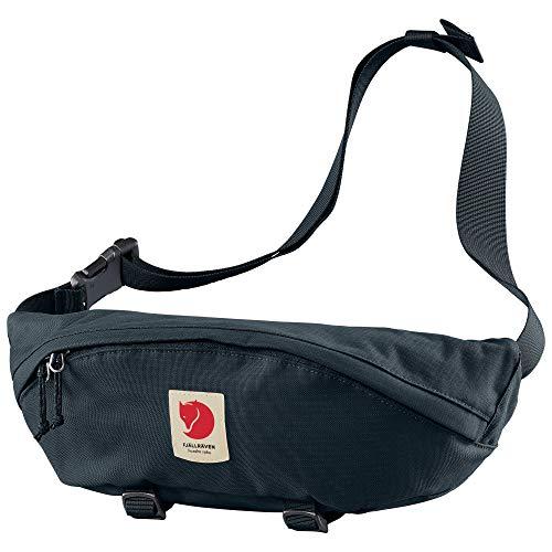 Fjallraven Ulvö Hip Pack Large Sports Backpack, Unisex-Adult, Dark Navy, L