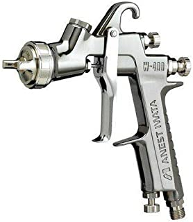 ANEST IWATA W-400-182G (1.8mm Nozzle) Spray Gun Without Cup