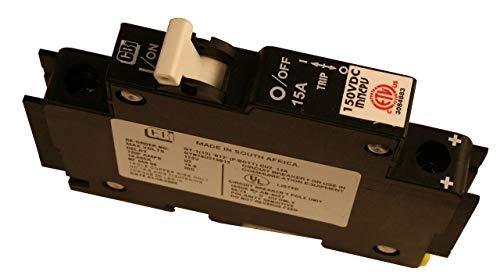 MidNite Solar Breaker 40A 150VDC MNEPV40