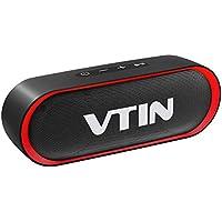 VTIN R4 Bluetooth V5.0 Portable Speaker