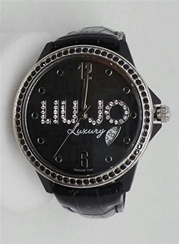 Liu Jo Luxury TLJ107 - Orologio da polso donna nero
